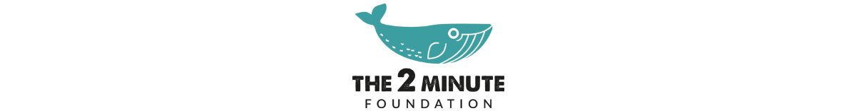 The 2 Minute Founadtion | Find out more