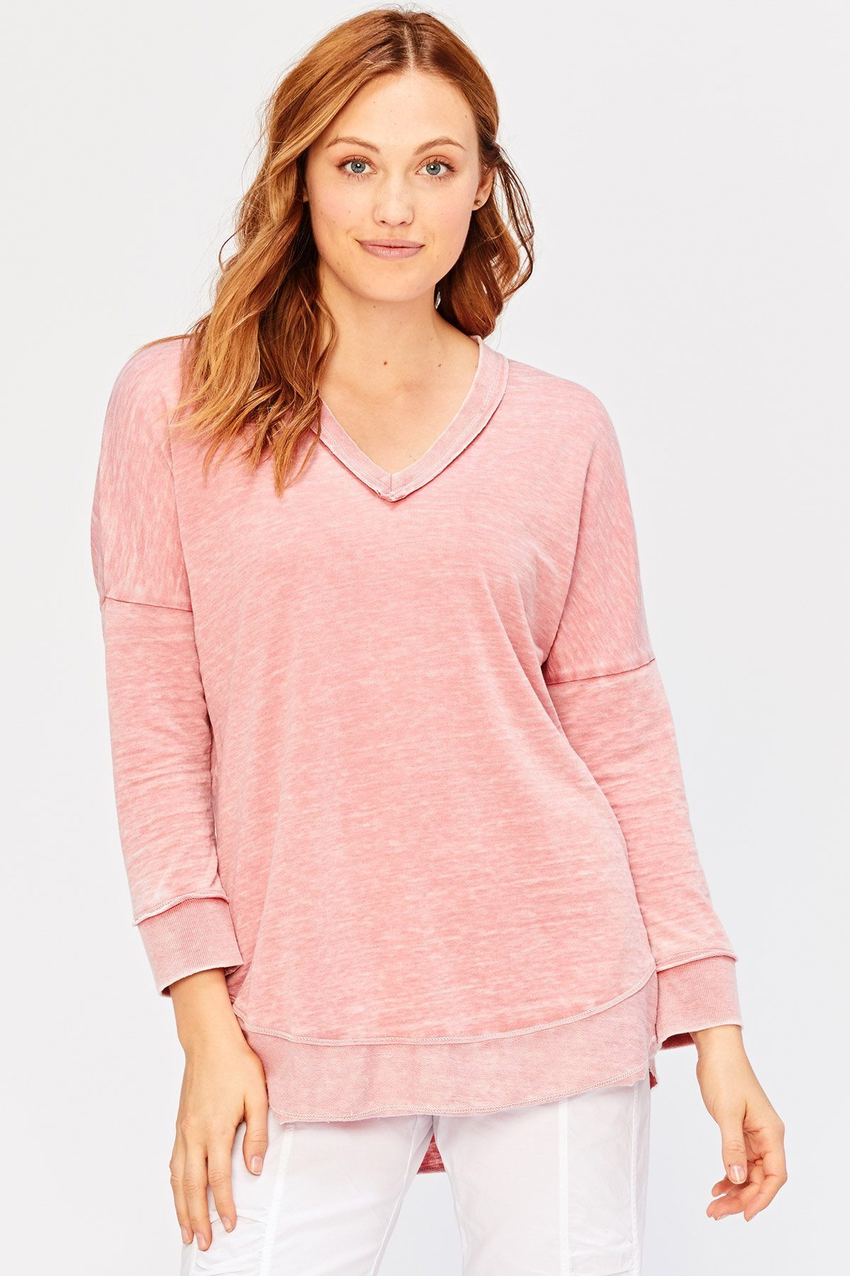Image of Fira Pullover