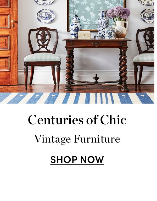 Centuries of Chic