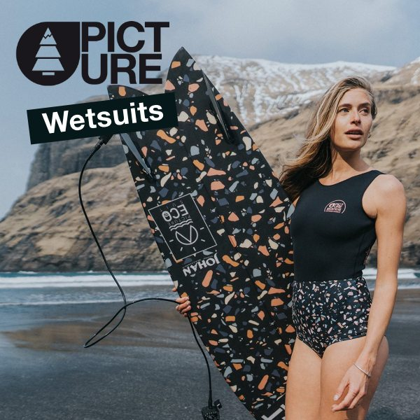 Coming soon | Picture Organic Wetsuits