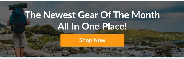 The Newest Gear Of The Month