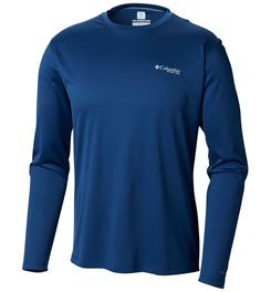 M0961Columbia PFG Zero Rules Shirt - Men's