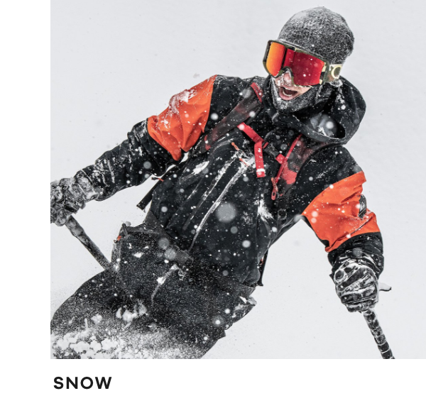 Snow | Shop now