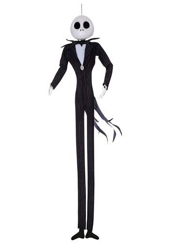 Nightmare Before Christmas Jack Skellington Halloween Decoration