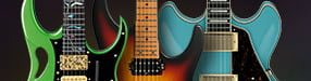 Ibanez: For Every Kind of Guitarist
