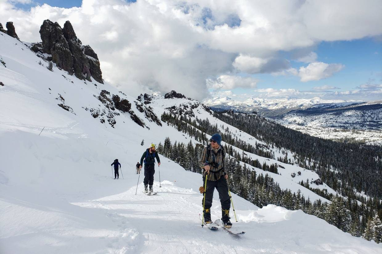 Backcountry Skiing: A Beginner's Guide