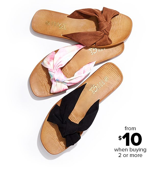 Slides from $10 When Buying 2 or More