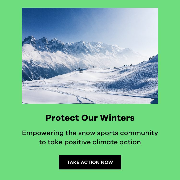 Protect Our Winters | Find out more