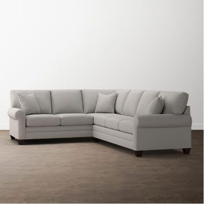 CU2 Sectional