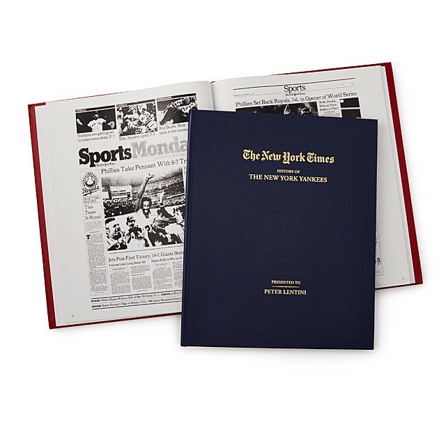 Father's Day sports gifts - $75 & under