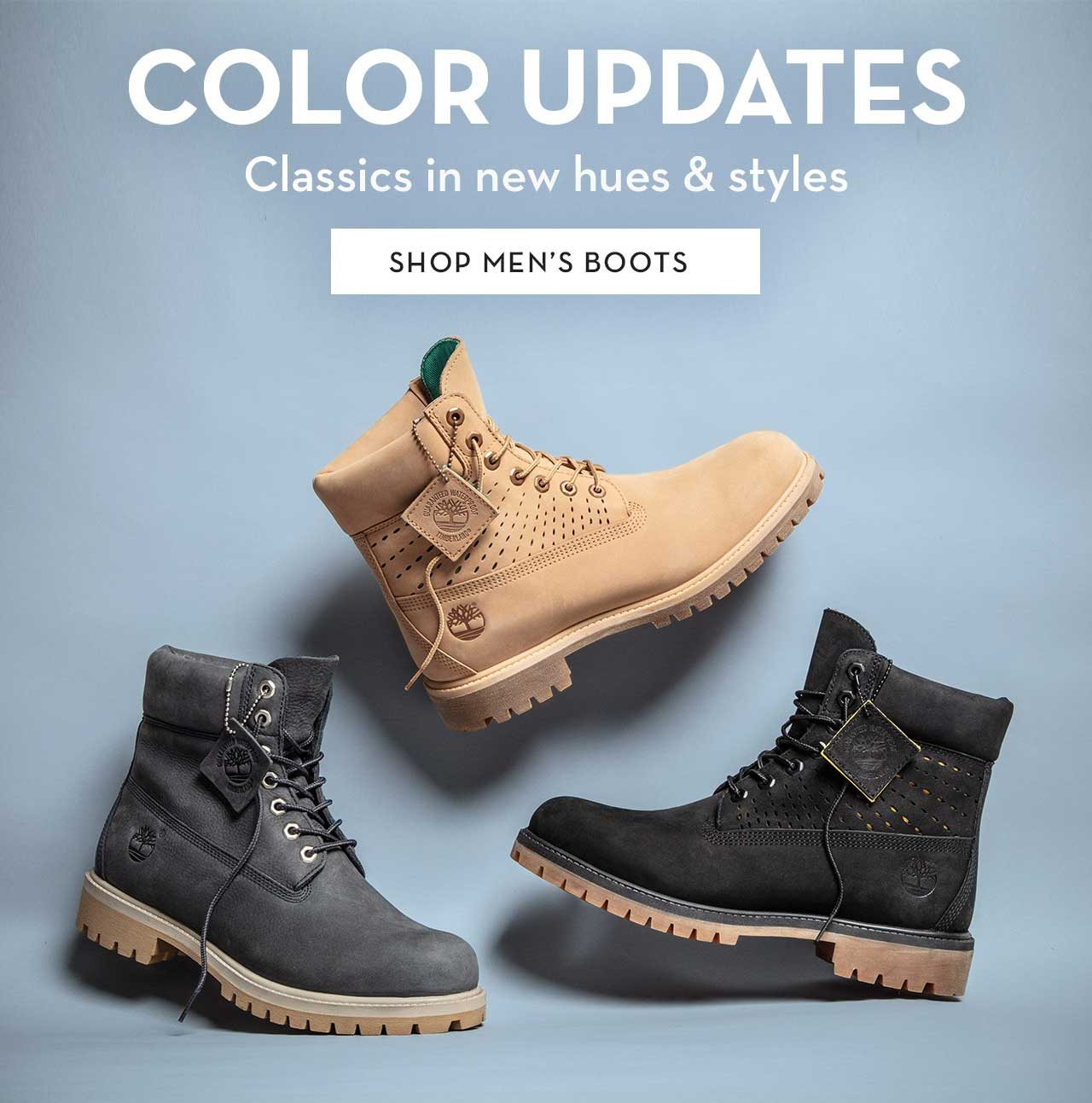 de186dcf2ba Check out our classics & our Presidents Day Sale! - Timberland.com ...