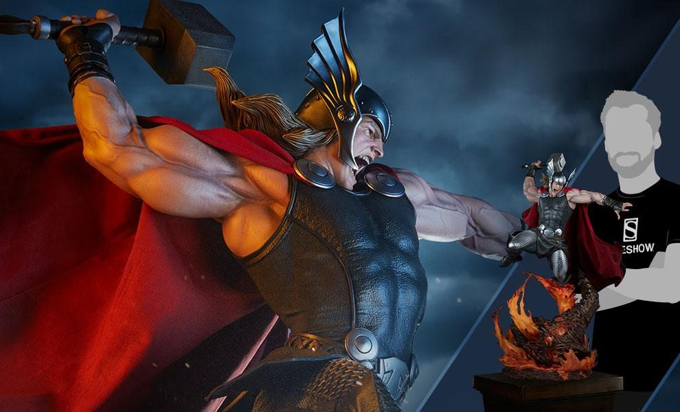 Thor Premium Format™ Figure by Sideshow