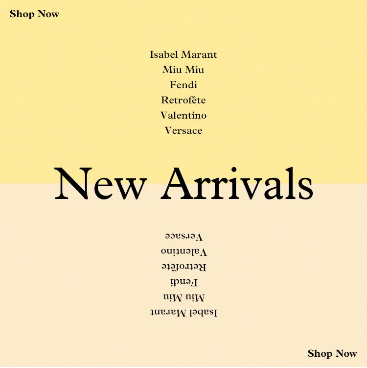 New Arrivals - Shop Now