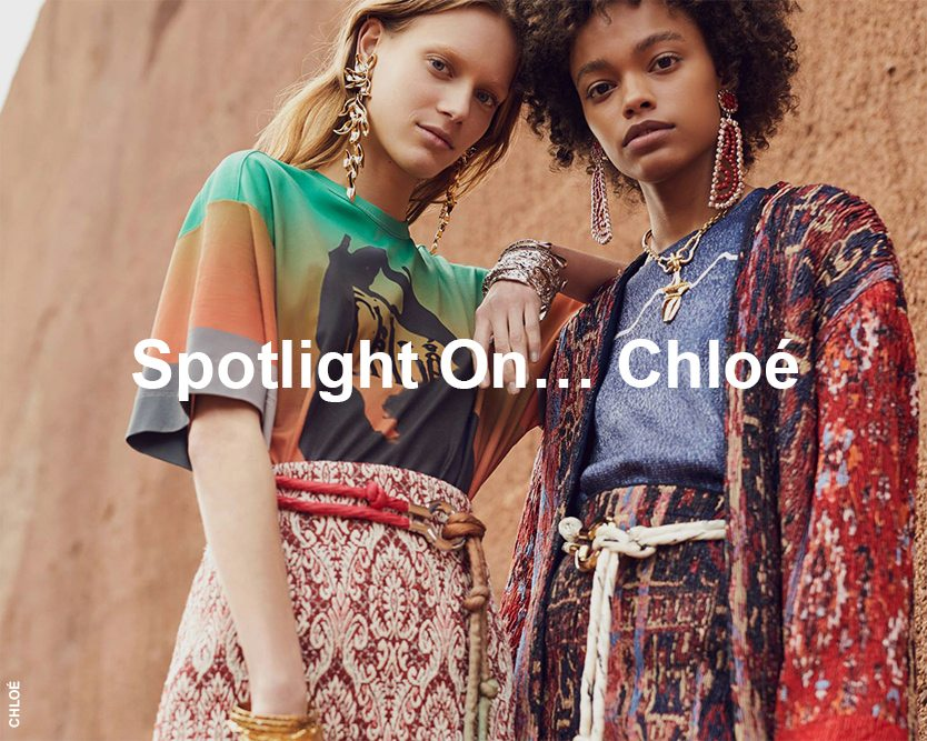 Spotlight On… Chloé