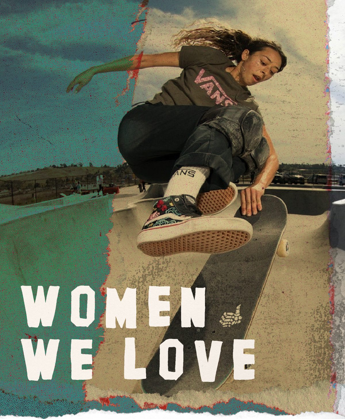 Women we love - Find out more