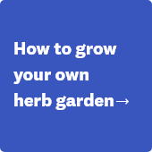 How to grow your own herb garden→