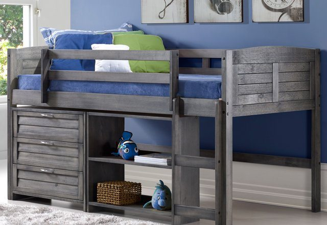 Top Rated Kids Beds With Storage They Ll Look Great Wayfair