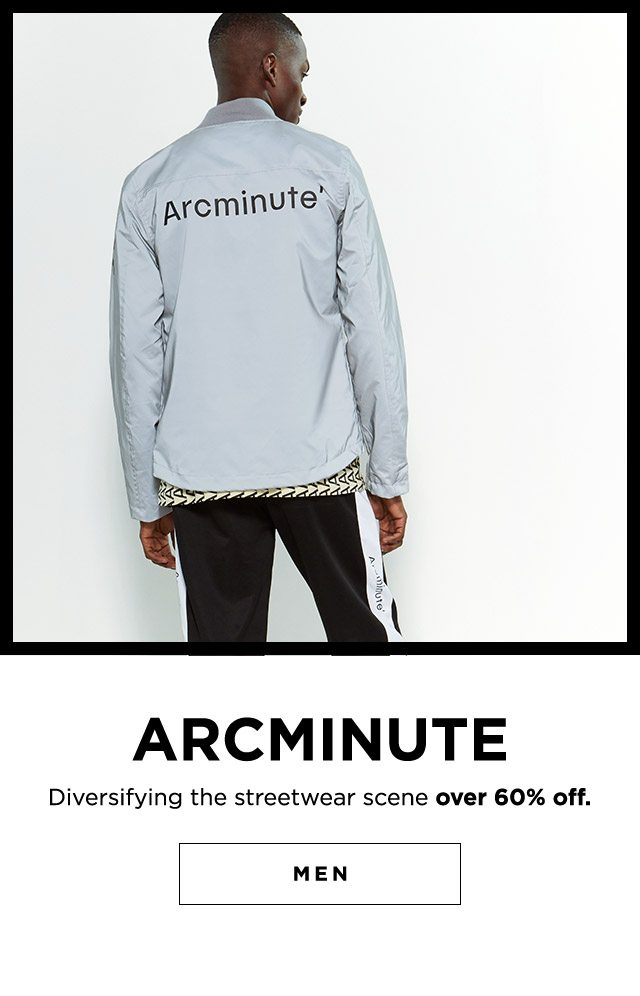 Arcminute