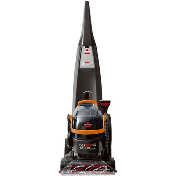 BISSELL ProHeat 2X Lift-Off Pet Carpet Cleaner, Online Only