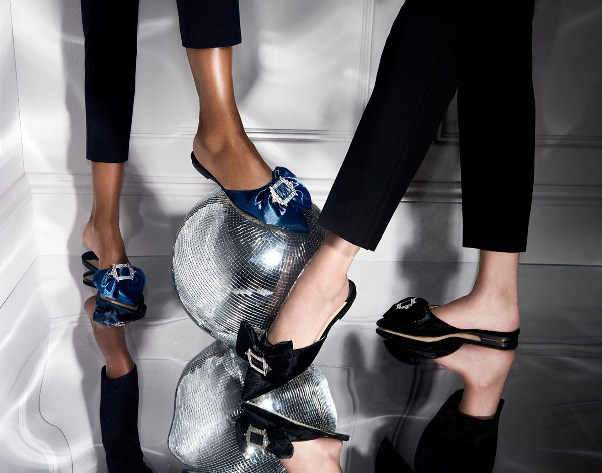 Party flats: All of the drama, all of