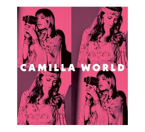 Camilla World