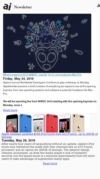 What to expect at WWDC 2019, Apple defends App Store