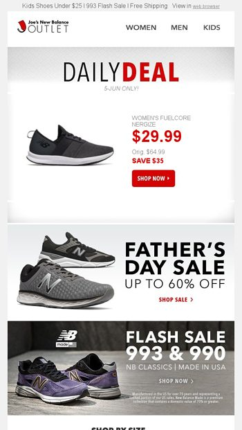 7176dfd053ccb $29.99 DAILY DEAL: FuelCore NERGIZE + Father's Day Sale - Joe's New ...