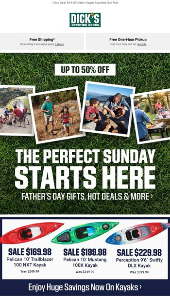 EXPIRES SOON: Deals from This Week's Ad! - DICK'S Sporting