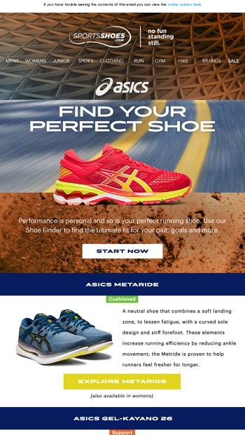 asics find your shoe,Free Shipping