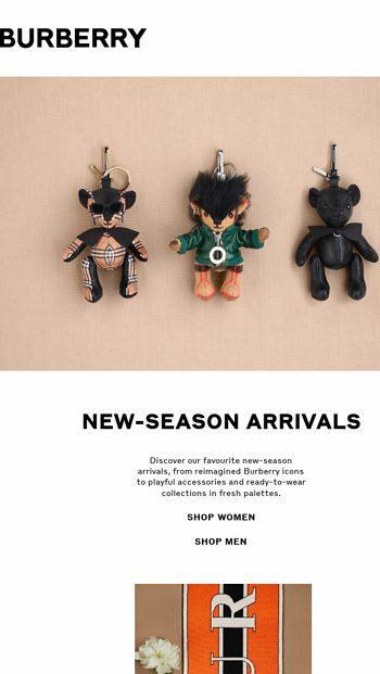 43e392819c08 New-Season Arrivals - Burberry Email Archive