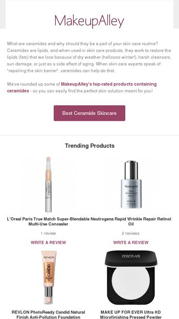 Best Foundation Makeupalley Makeup Daily. L Oreal True Match ...