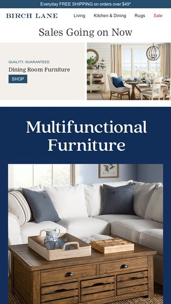 Dining Furniture Wood Wicker More