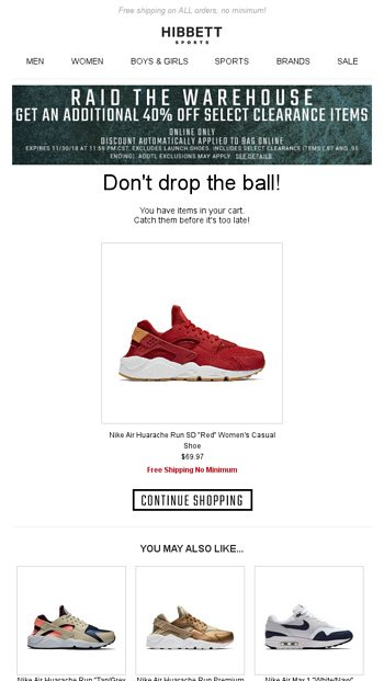 d4f8aca8d855 ... shoes nike huaraches. hibbett sports nike huarache hibbett sports nike  huarache. EXTRA 40% off clearance NOW! Your shopping cart is waiting!