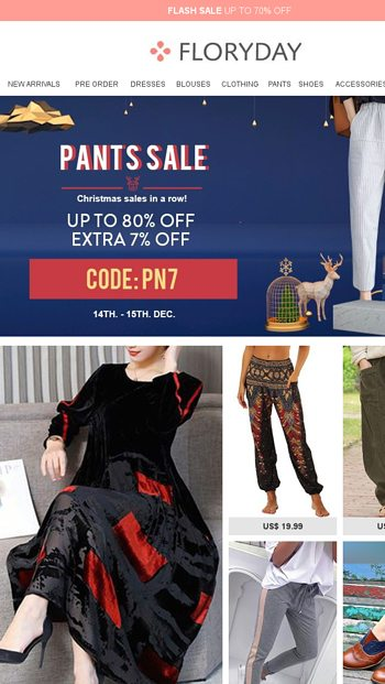 10983ee070296 Casual or formal  Up to 80 +7% off - Floryday Email Archive