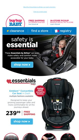 Hit The Road Without Breaking Bank With Britax