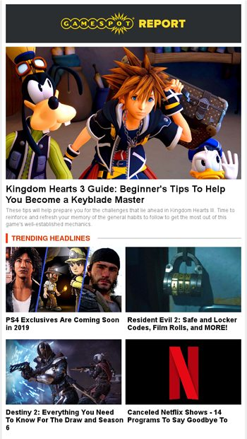 👀 PS4 Exclusives Coming SOON! | Kingdom Hearts 3 Beginner's