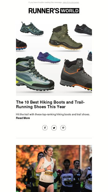 The 10 Best Hiking Boots and Trail-Running Shoes This Year - Runner s World  Email Archive 2b098a04e68