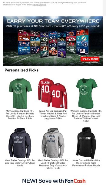 5bd408cd There Is No Offseason with the NFL Extra Points Credit Card ...