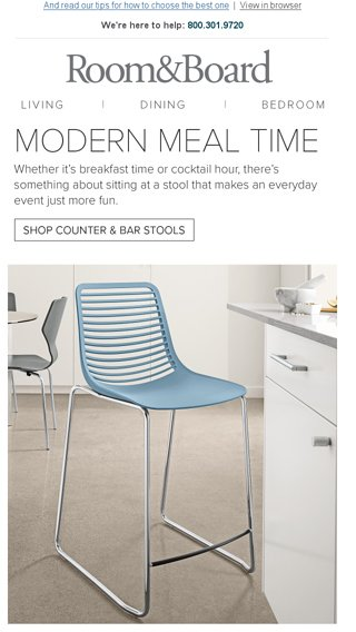 Counter And Bar Stools For Everyday Dining Room Board Email Archive