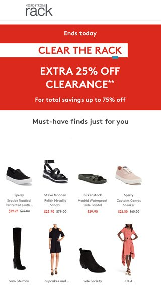 3ca9732424a6 Up to 75% OFF is going