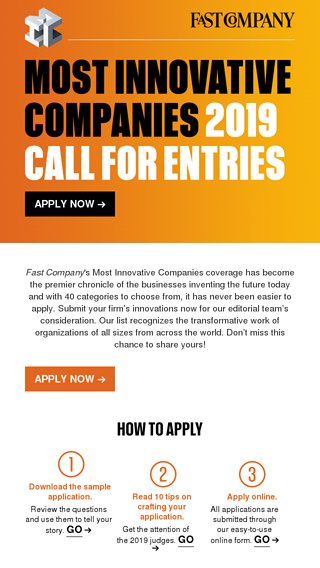 fast company online