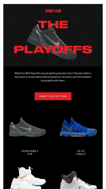 5e1cdd8d76dd7 We held down your cart at Flight Club - Flight Club Email Archive